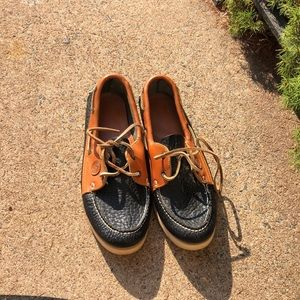 Dooney & Bourke Shoes Black and brown